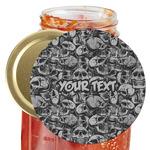 Skulls Jar Opener (Personalized)