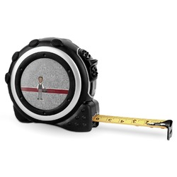 Lawyer / Attorney Avatar Tape Measure - 16 Ft (Personalized)