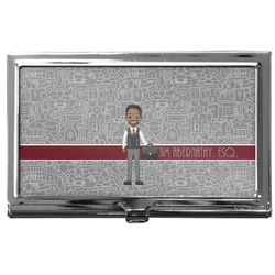 Lawyer / Attorney Avatar Business Card Case