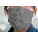 Lawyer / Attorney Avatar Face Mask Cover (Personalized)