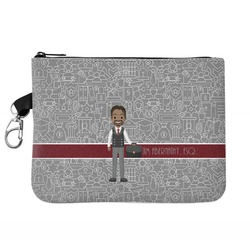 Lawyer / Attorney Avatar Golf Accessories Bag (Personalized)