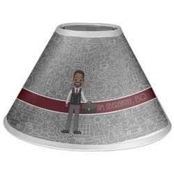 Lawyer / Attorney Avatar Coolie Lamp Shade (Personalized)