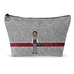 Lawyer / Attorney Avatar Makeup Bags (Personalized)