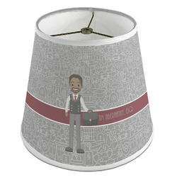 Lawyer / Attorney Avatar Empire Lamp Shade (Personalized)