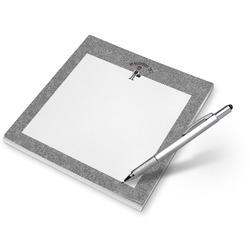 Lawyer / Attorney Avatar Notepad (Personalized)