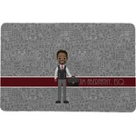Lawyer / Attorney Avatar Comfort Mat (Personalized)