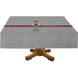 Lawyer / Attorney Avatar Tablecloth (Personalized)