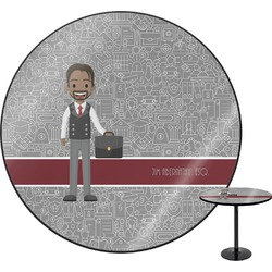 Lawyer / Attorney Avatar Round Table (Personalized)