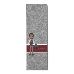 Lawyer / Attorney Avatar Runner Rug - 3.66'x8' (Personalized)