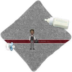Lawyer / Attorney Avatar Security Blanket (Personalized)