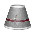 Lawyer / Attorney Avatar Chandelier Lamp Shade (Personalized)