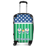 Football Suitcase (Personalized)
