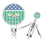 Football Corkscrew (Personalized)