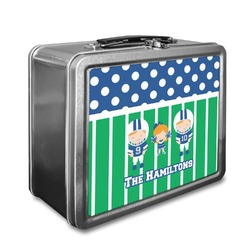 Football Lunch Box (Personalized)