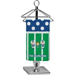 Football Finger Tip Towel - Full Print (Personalized)