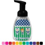 Football Foam Soap Dispenser (Personalized)