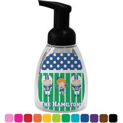 Football Foam Soap Dispenser (Personalized)