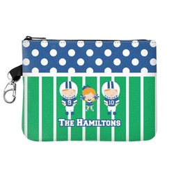 Football Golf Accessories Bag (Personalized)