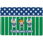 Football Comfort Mat (Personalized)