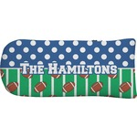 Football Putter Cover (Personalized)