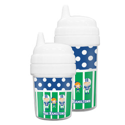 Football Sippy Cup (Personalized)