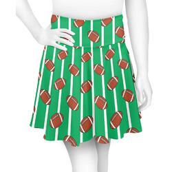 Football Skater Skirt (Personalized)