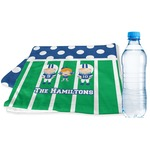 Football Sports & Fitness Towel (Personalized)
