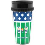 Football Travel Mug (Personalized)