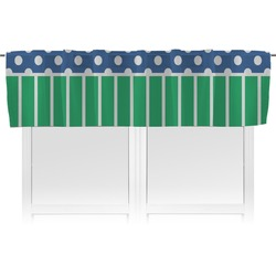Football Valance (Personalized)