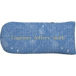 Engineer Quotes Putter Cover (Personalized)