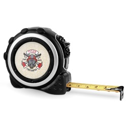 Firefighter Tape Measure - 16 Ft (Personalized)