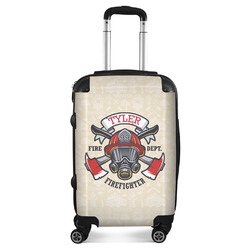 Firefighter Suitcase (Personalized)