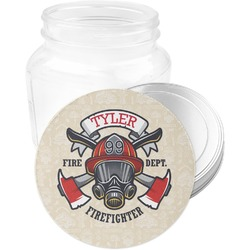 Firefighter Jar Opener (Personalized)