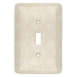 Firefighter Light Switch Covers (Personalized)