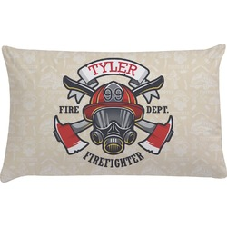 Firefighter Pillow Case (Personalized)