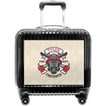 Firefighter Pilot / Flight Suitcase (Personalized)