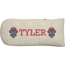 Firefighter Putter Cover (Personalized)