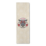 Firefighter Runner Rug - 3.66'x8' (Personalized)