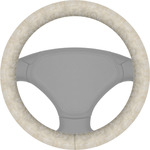 Firefighter Steering Wheel Cover (Personalized)