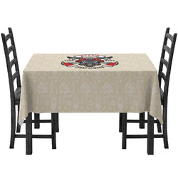 Firefighter Tablecloth (Personalized)