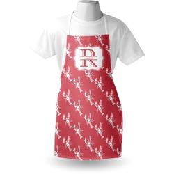 Crawfish Apron (Personalized)