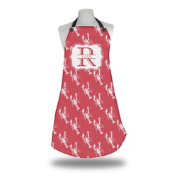 Crawfish Apron (Personalized)