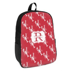 Crawfish Kids Backpack (Personalized)