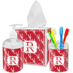 Crawfish Bathroom Accessories Set (Personalized)