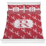 Crawfish Comforters (Personalized)
