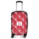 Crawfish Suitcase (Personalized)