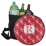 Crawfish Collapsible Cooler & Seat (Personalized)