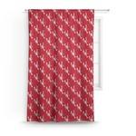 Crawfish Curtain (Personalized)