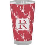 Crawfish Drinking / Pint Glass (Personalized)