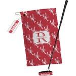 Crawfish Golf Towel Gift Set (Personalized)
